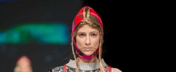 Odio x Pieczarkowski Mercedes Benz Fashion Weekend Warsaw