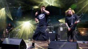 Napalm Death zagra we Wrocławiu!