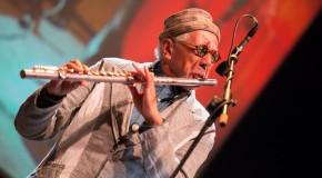 CHARLES LLOYD na żywo podczas 8 Letniej Akademii Jazzu