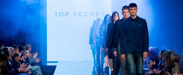 Top Secret XXII Międzynarodowy Konkurs dla Projektantów Ubioru ZŁOTA NITKA