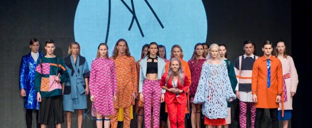 Klaudia Markiewicz / SS'16 /Fashion Week Poland/  Tribute