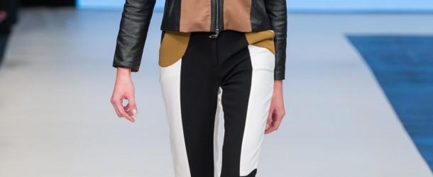 Jacob Birge Vision / SS'16 / Fashion Week Poland
