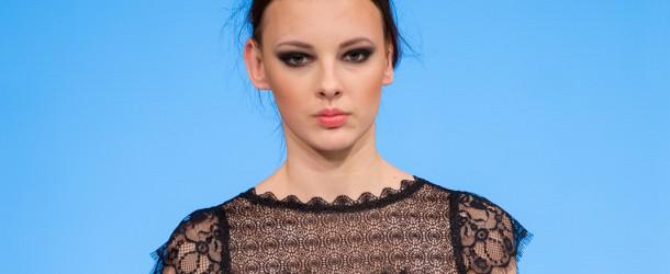Marta Kuszyńska / SS'16 / Fashion Week Poland / SHIRAZ