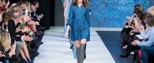 NATALIA JAROSZEWSKA / SS'16 / Fashion Week Poland