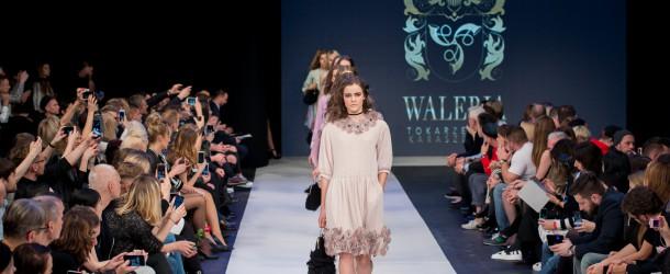 WALERIA TOKARZEWSKA-KARASZEWICZ / SS'16 / Fashion Week Poland