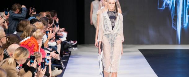 BAJER OLA BOLA  / SS'16 / Fashion Week Poland