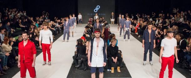 Piotr Drzał / SS'16 / Fashion Week Poland