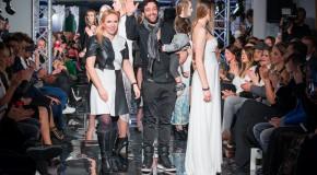 """Maison Anoufa Couture S/S 2016 """"Renaissance"""""""