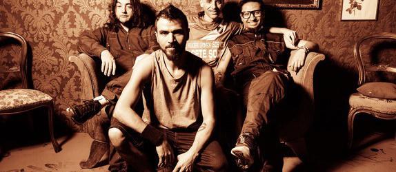 Che Sudaka z Barcelony zagrają na 22. Przystanku Woodstock!