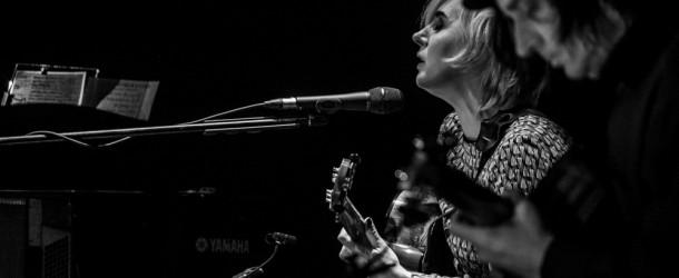 Edyta Bartosiewicz Acoustic Trio w Wytwórni