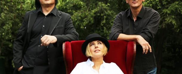 Edyta Bartosiewicz Acoustic Trio – UNPOPULAR  26 kwietnia, Warszawa, klub Stodoła