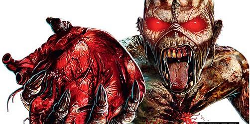 Anthrax gościem specjalnym Iron Maiden 3 lipca na Stadionie Wrocław!