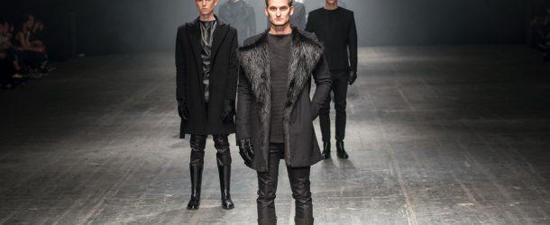 MATEUSZ PUKŁO FashionPhilosophy Fashion Week Poland – Studio