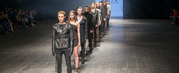 WYZA FASHION SHOW FashionPhilosophy Fashion Week Poland OFF OUT OF SCHEDULE