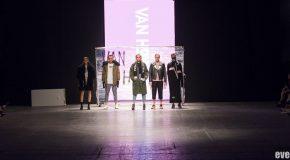 EWA LEŚNIEWSKA VAN HOYDEN FashionPhilosophy Fashion Week Poland OFF OUT OF SCHEDULE