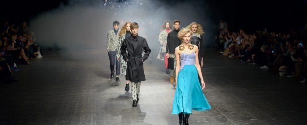 JAROSŁAW EWERT Sparkle FashionPhilosophy Fashion Week Poland DESIGNER AVENUE AW 2016