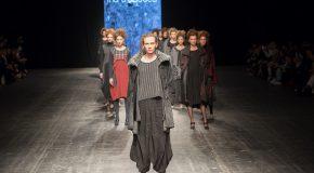 MARA GIBBUCCI FashionPhilosophy Fashion Week Poland DESIGNER AVENUE