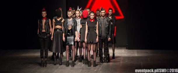 MILOV FashionPhilosophy Fashion Week Poland DESIGNER AVENUE AW 2016