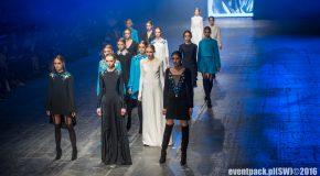 NATASHA PAVLUCHENKO FashionPhilosophy Fashion Week Poland DESIGNER AVENUE AW 2016