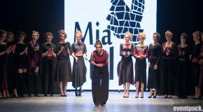 AGNIESZKA BONISŁAWSKA – MIA STILO – DOTYK WULKANU FashionPhilosophy Fashion Week Poland DESIGNER AVENUE AW 2016
