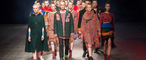 KLAUDIA MARKIEWICZ // FASHION SHOW A/W 16/17 – Designer Avenue / FashionPhilosophy Fashion Week Poland