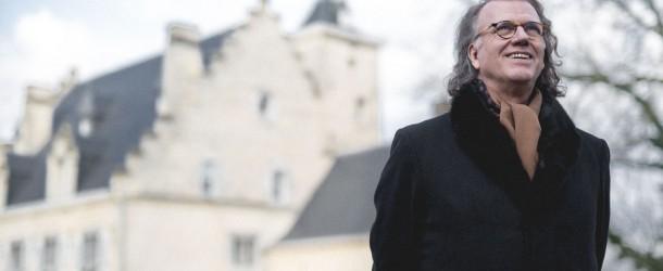Trasa koncertowa André Rieu w Polsce