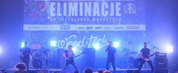 Półfinał Eliminacji do Przystanku Woodstock 2016 – Wytwórnia Łódź