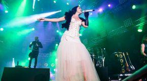 Tarja Turunen zaprasza na koncert