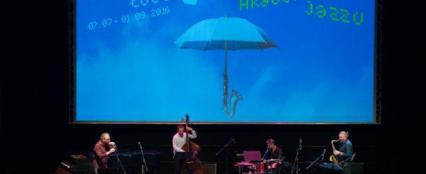 IX Letnia Akademia Jazzu – Grzegorz Karnas Quartet w Wytwórni