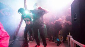 Koncert – Benefit Na Łódzkie Fóódy!