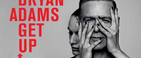 Bryan Adams wystąpi w Polsce.