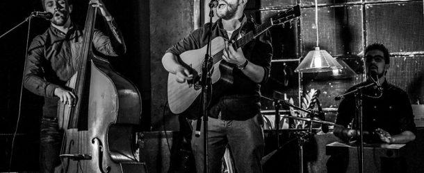 Edmund Jeffery / Cafe Bar Poczekalnia / 14.09.2016