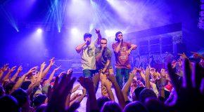 BRONX Hip-Hop Festival 2016 – dzień drugi