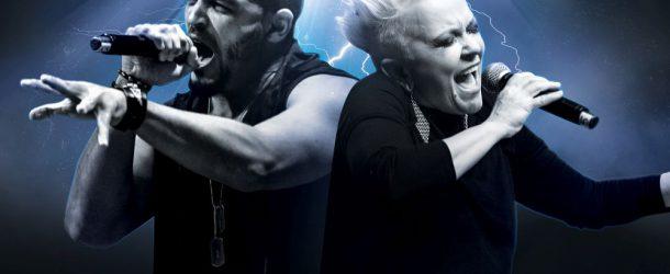 Symphonica – W Teatrze Muzycznym zabrzmi Metallica, Aerosmith i… Małgorzata Ostrowska!
