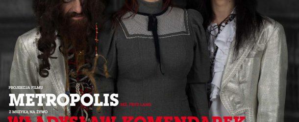 """Soundedit '16 – Projekt """"Metropolis"""" w Polskim Radiu. Koncert i rejestracja płyty w Studiu Lutosławskiego"""