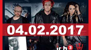 Ich Troje w Krakowie – 04.02.2017 – Klub Kwadrat