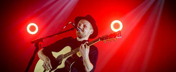 Paweł Domagała zagrał w Wytwórni