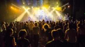 Eliminacje do Przystanku Woodstock – Progresja – dzień drugi