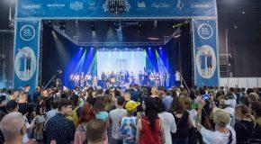 Gdańsk Tattoo Konwent 29-30.07.2017 dzień pierwszy