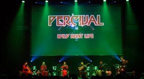 Percival – Wild Hunt Live