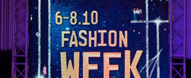 Otwarcie Manufaktura Fashion Week – ZYANYA KEIZER, Koncert na linach