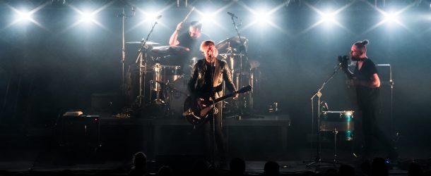 ORGANEK zagrał w Wytwórni 31.10.2017
