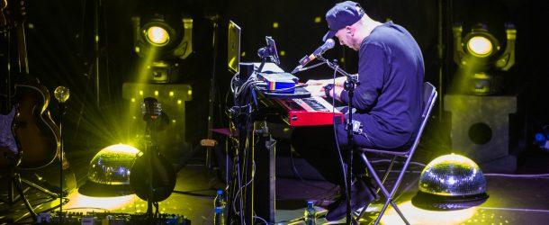 Kortez wystąpił w Wytwórni 09.12.2017