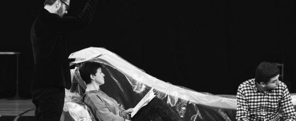 Zemsta nietoperza | styczniowa premiera w Teatrze Wielkim w Łodzi