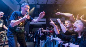 Punky Reggae live w Łodzi