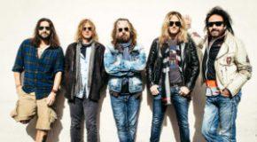 The Dead Daisies – hardrockowa supergupa na Gitarowym Rekordzie Guinnessa we Wrocławiu!