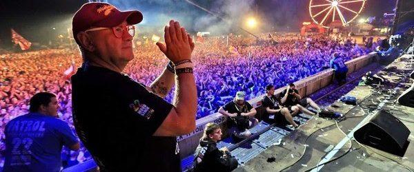 Nowi wykonawcy, którzy wystąpią na 24. Przystanku Woodstock!