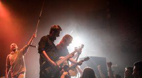 Pull The Wire, Lady Strange, Vermis | Łódź – Quality Hard Fest – Magnetofon