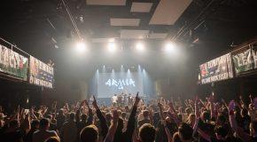 Półfinał Eliminaji do 24. Pol'and'Rock Festival w Gdańsku