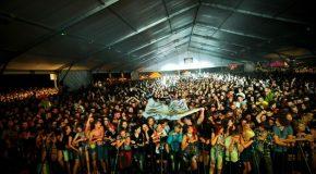 Znamy  harmonogram wszystkich koncertów na Scenie Viva Kultura podczas 24. Pol'and'Rock Festival!
